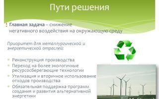 Экология брянска — проблемы которые надо решать