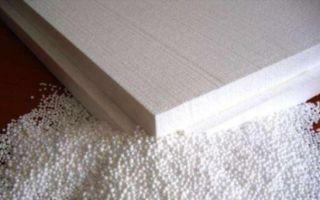 Полистирол-современный материал для промышленности и строительства