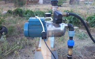 Как выбрать погружной, глубинный или центробежный насос для скважины: советы профессионалов