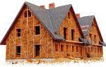 Самые дешевые и экологичные материалы для строительства домов