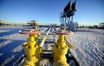 Добыча газа на южно русском месторождении и экология