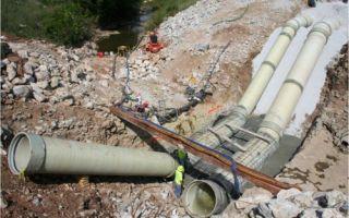 Способы утилизации труб и трубопроводов из разных материалов