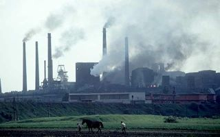 Экологическая ситуация нижнего новгорода сложная, и решение проблемы не терпит промедления
