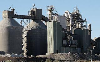 Утилизация отходов в цементной печи — необходимая процедура в крупных городах