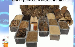 Утилизация рисовой шелухи- перспектива на будущее