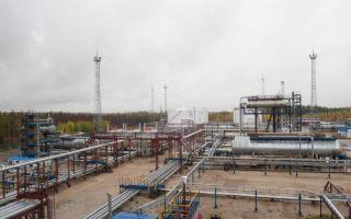 Усть-балыкское месторождение нефти — освоено ссср