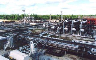 Приобское нефтяное месторождение – жемчужина российской нефтедобычи