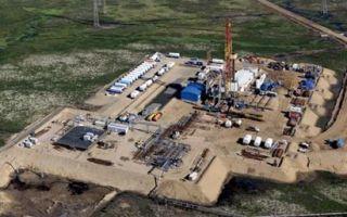 История разведки верхнечонского нефтегазоконденсатного месторождения