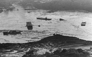История озера пенёр: о причинах и последствиях катастрофы в 1980 году