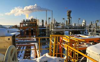 Иностранные инвесторы харьягинского месторождения — гарант корпоративной социальной ответственности в ненецком