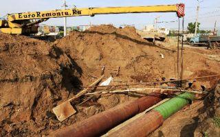 Демонтаж трубопроводов – услуги оказываемые профессионалами