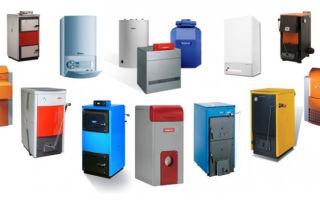 Газогенераторные котлы на твердом топливе выбор и монтаж, разнообразие видов отопительных котлов