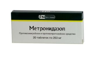 Метронидазол для цыплят бройлеров — дозировка и правила применения