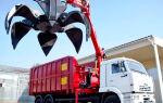 Ломовозы — беспрецедентное качество уборки металлолома!