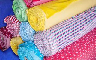 Ткань полиакрил — что это такое и где её можно использовать